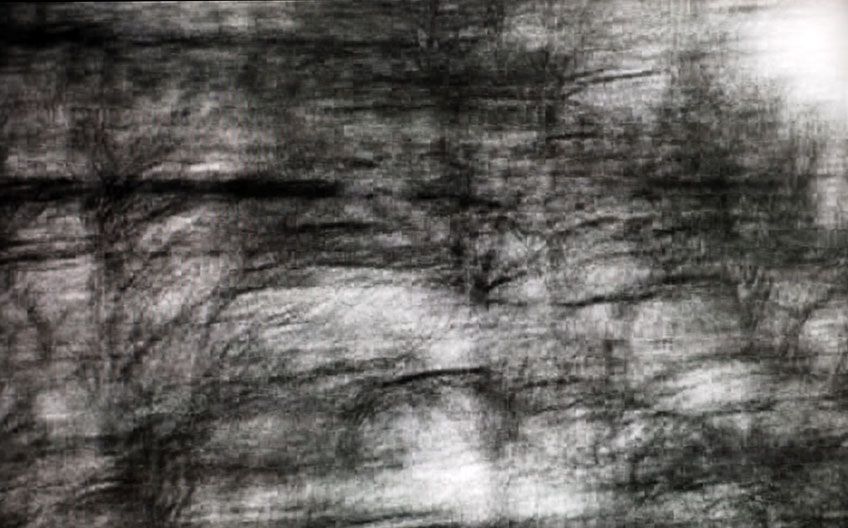 Journey, 2009, still from video by Mana Hashimoto