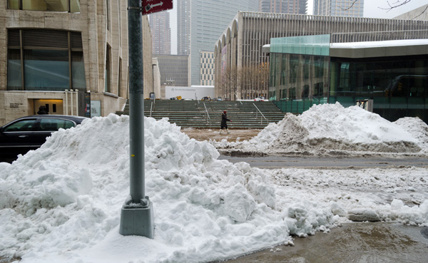 Lincoln Center Mounds, 2014, photo by Fred Hatt